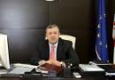 საქართველოს პრემიერ-მინისტრი  გიორგი კვირიკაშვილი  ევროპის საბჭოს საპარლამენტო ასამბლეის სესიაზე  სიტყვით   გამოვიდა